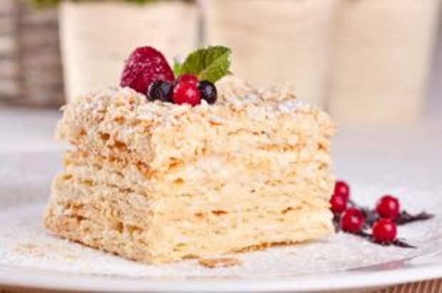 «Прага» или «Наполеон»? Рейтинг десертов от самых безобидных до вредных
