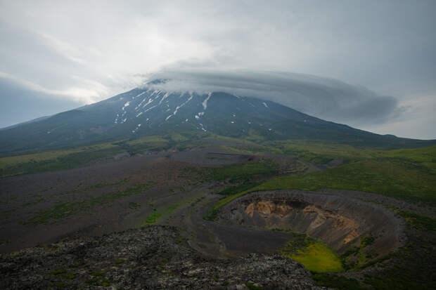 Между Камчаткой и Хоккайдо