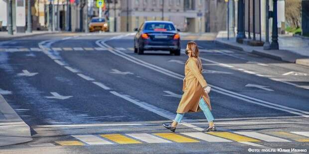 ТРЦ «Ереван Плаза» могут закрыть на 90 суток за нарушения антиковидных мер. Фото: Ю.Иванко, mos.ru