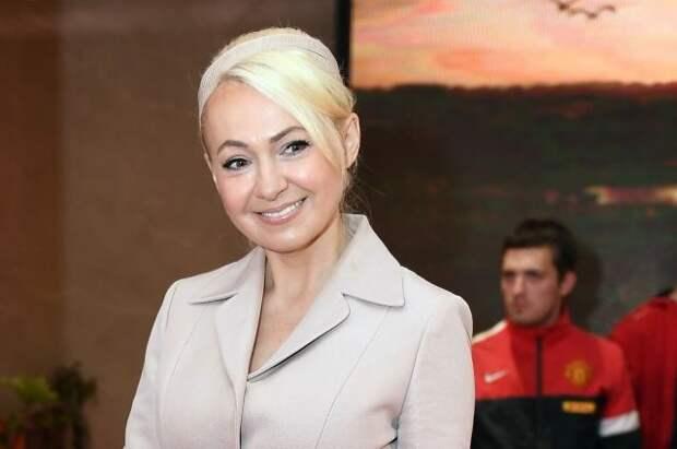 Рудковская считает «Евровидение-2021» слабейшим в истории конкурса