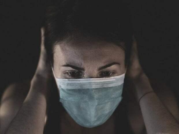 The Lancet: Коронавирус необратимо снижает уровень интеллекта