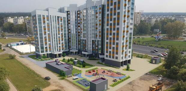 Стартовые площадки реновации в ЗелАО позволят переселить почти 5 тыс. жителей