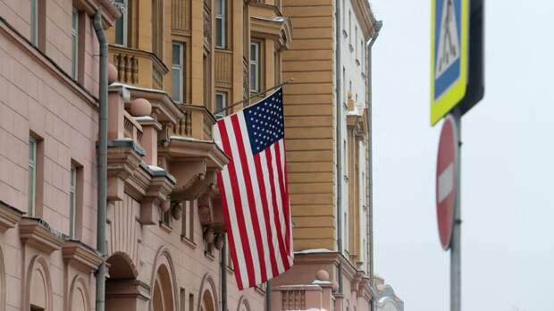 Россия отложит запрет на наём местных граждан посольством США