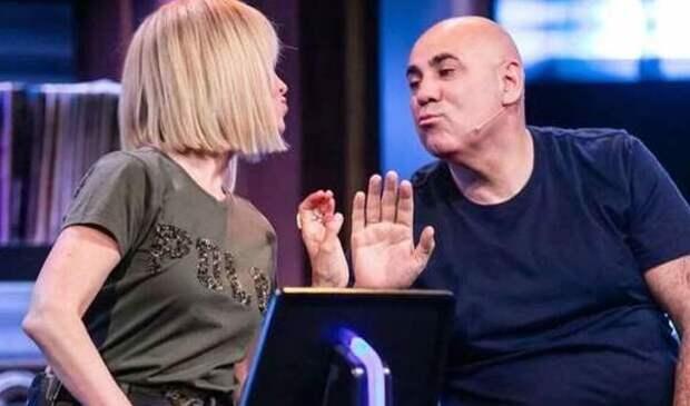 """Иосиф Пригожин: """"Если из-за коронавируса мы не разойдемся, это будет большое счастье"""""""