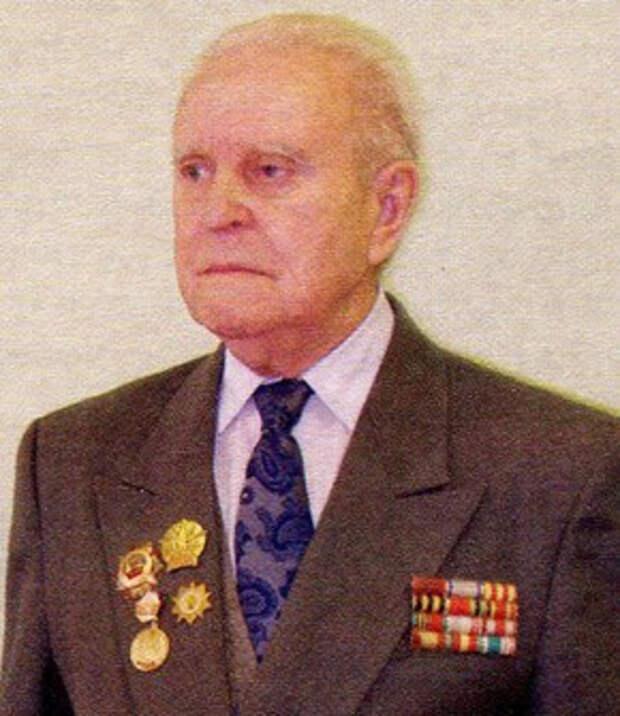 Житель Северного Тушина участвовал в параде на Красной площади в 1941 году