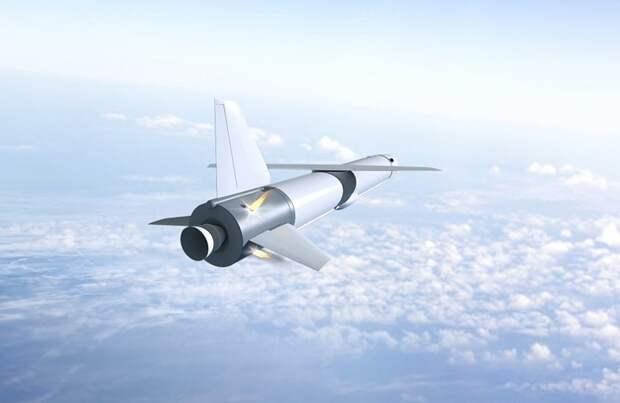 Проект многоразовой крылатой ступени ракеты «Крыло - СВ». Фото: fpi.gov.ru