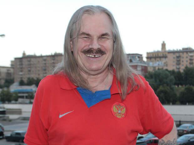 Владимир Пресняков-старший лишился почки