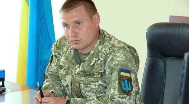Защитники Донбасса узнали о преступном приказе комбрига ВСУ Богомолова