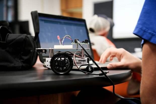 На Нарвской будут готовить новое поколение будущих инженеров