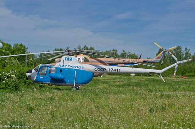 Aviation Museum-33
