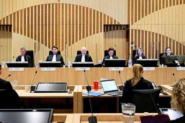 Суд по Боингу МН17:  Гаага сдувается