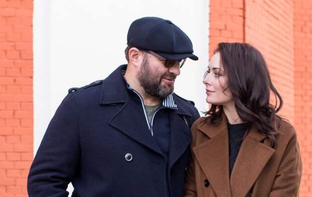 Михаил Пореченков снова встретится с «Гадалкой» Екатериной Олькиной