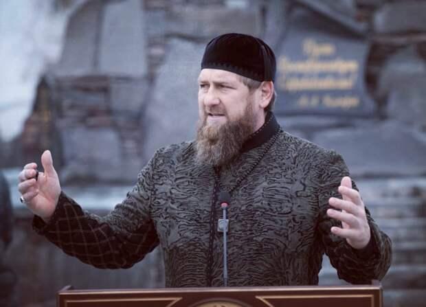 Р. Кадыров: До каких пор будет продолжаться античеченская травля, устроенная «Новой газетой»?