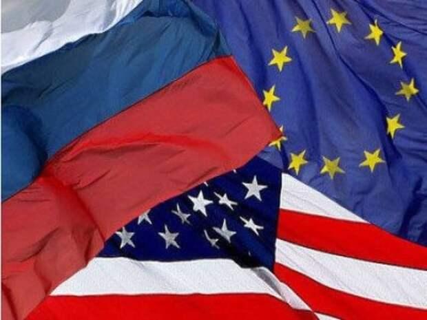 Запад только ужесточением санкций против России, но боятся нечему. Почему отключение от SWIFT не принесет результата