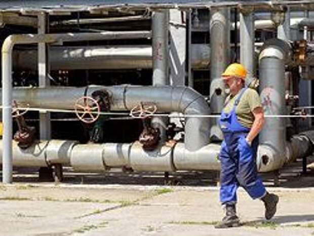 Новость на Newsland: Германия потребовала от Украины сохранить транзит газа из РФ