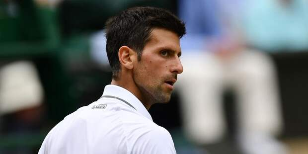 Звезду тенниса дисквалифицировали с US Open