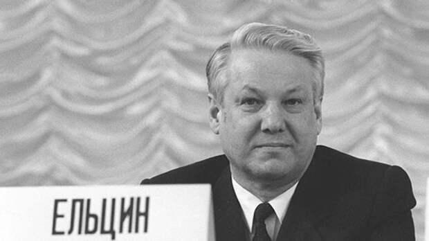 Была бы хорошая сделка: почему Ельцин отказался покупать Крым в начале 90-х у Украины