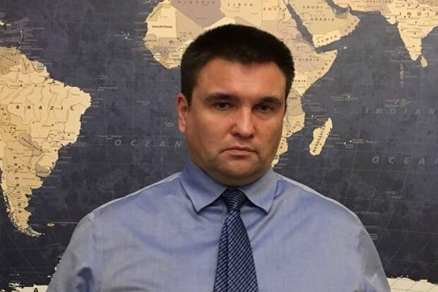 Климкин оценил слова Путина о превращении Украины в антипод РФ