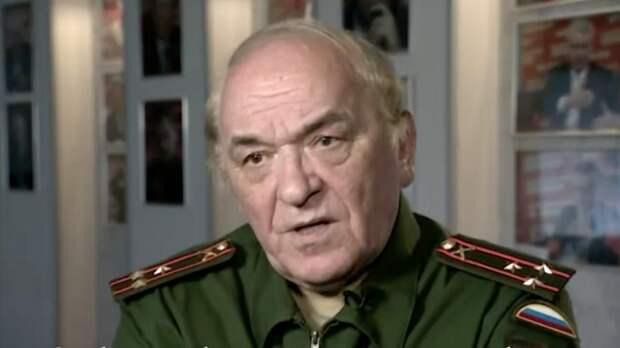 Баранец напомнил генералу ВСУ четвертую причину, почему Украину ждет военный крах в Донбассе