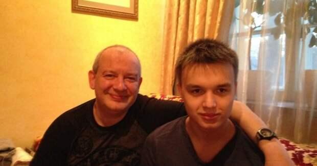Сын и вдова Дмитрия Марьянова судятся из-за наследства