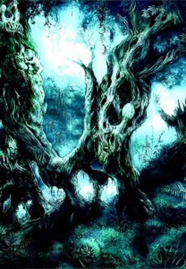 Поиски идола сопровождались мистическими событиями