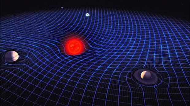 Самые необычные концепции Вселенной: прав ли Эйнштейн