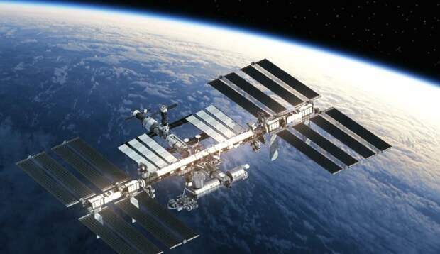 НАСА сообщило, когда отправит на МКС первый целиком коммерческий экипаж