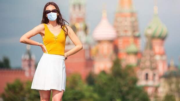 Режим самоизоляции ипропуска вМоскве отменят 9июня