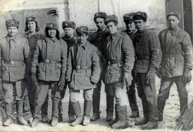 Почему призывники в СССР боялись попасть в стройбат