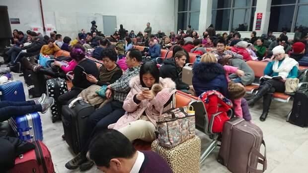 """""""Дальний Восток уже захвачен, кругом китайцы"""": Две правды о """"ползучей оккупации"""""""