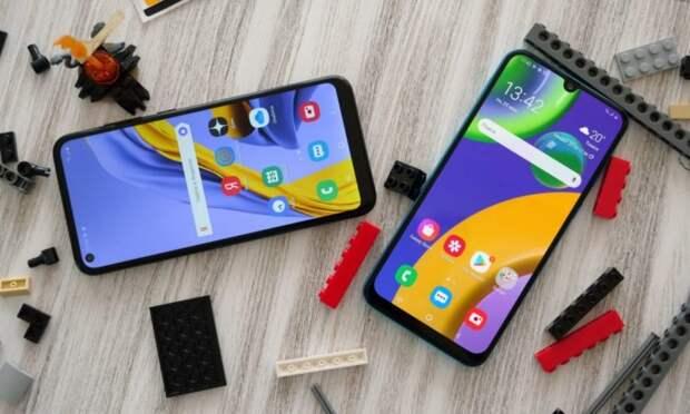 Подешевевший «зверь» от Самсунг за «копейки» лучше Xiaomi и Realme: 6000мАч, AMOLED с FullHD+ и NFC