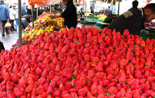 Рынок Алигр. (Ligelena)