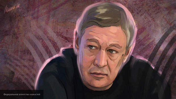 Ефремов снова признал свою вину в ДТП