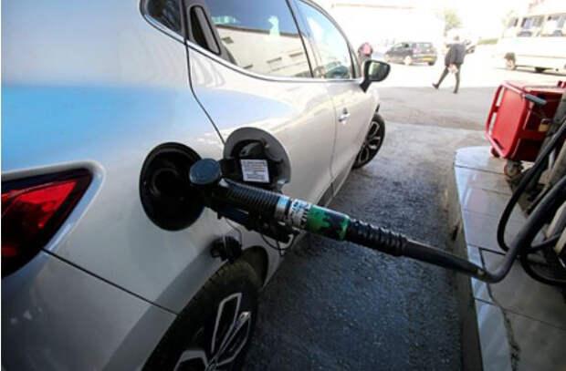 В России предложили облегчить перевод транспорта на газ