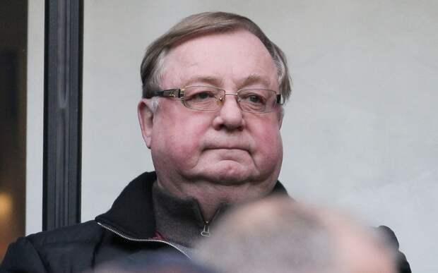 Член совета директоров Степашин высказался против сокращения РПЛ до 12 команд