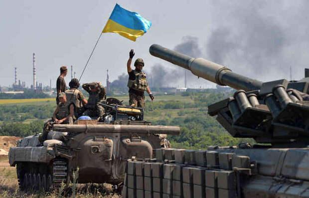 Конфликт на Донбассе не дает украинским олигархам делать деньги