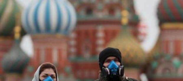 В России прогнозируют появление московских штаммов COVID
