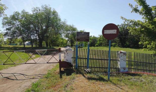 Никумыса, нивоздуха. ВОренбуржье закрыты здравницы для больных туберкулезом