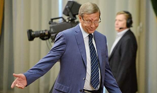 Как реагировал рынок на «освобождение» Владимира Евтушенкова