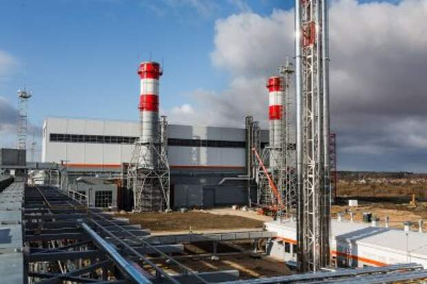 Кабмин РФ утвердил проекты по программе модернизации ТЭС на 2026 год