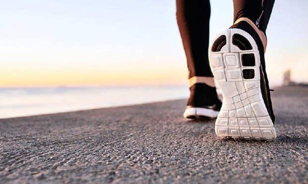 Регулярные ежедневные прогулки могут продлить жизнь человека