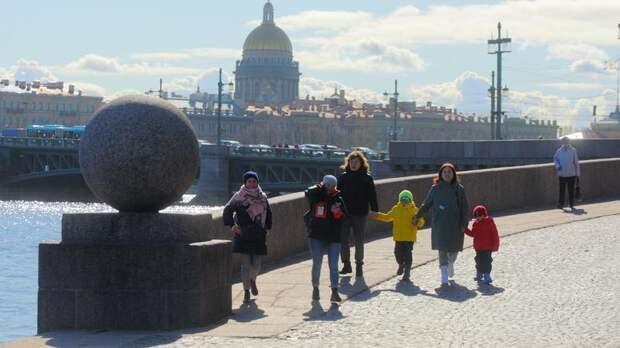 Петербург стал одним из лидеров по числу «туристических» преступлений