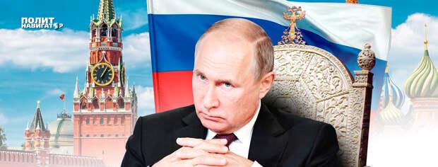 Путин шестью телефонными звонками закончил революцию в Белоруссии