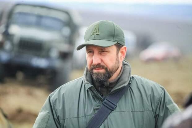 «Правительство Медведева не испытывало симпатий к Донбассу. Ждем перемен»
