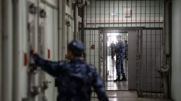 Обвиняемый в убийстве школьницы житель Кузбасса умер в СИЗО
