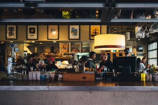 Роспотребнадзор разработал новые правила работы кафе