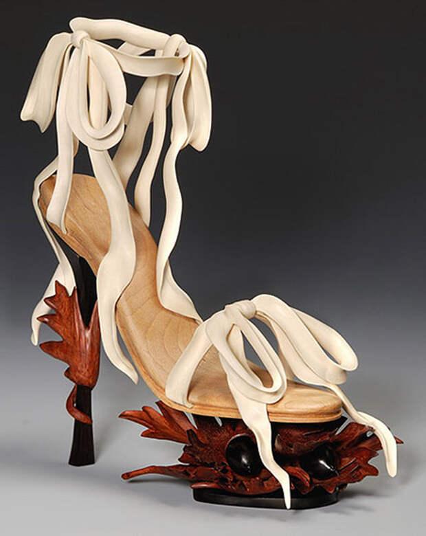 woodstuff05 Невероятные вещи из дерева