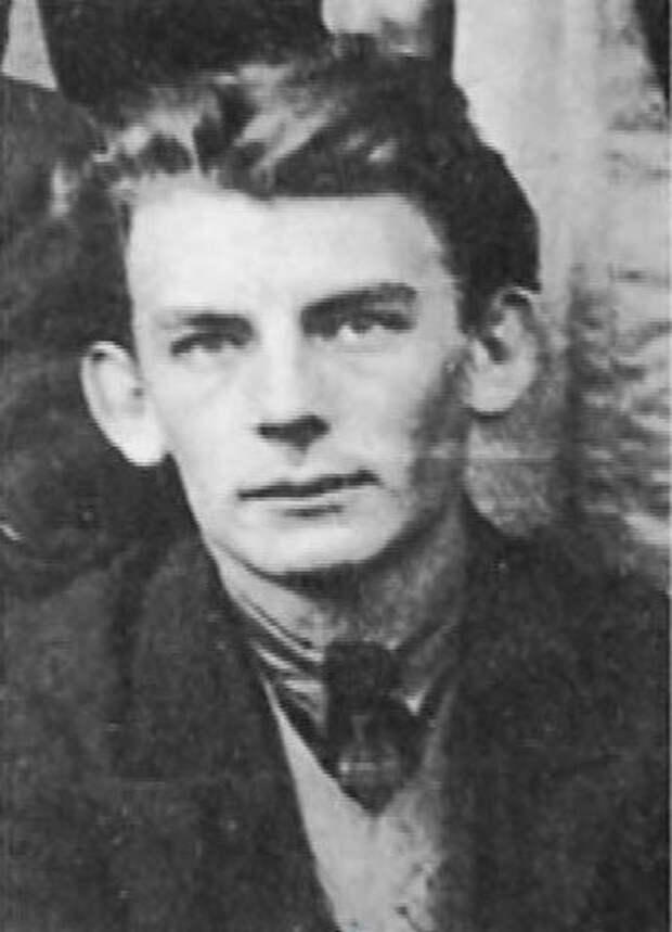 Второй муж Целиковской - Борис Войтехов