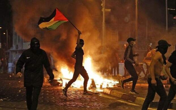 ХАМАС опровергло информацию СМИ освоей готовновности пойти напрекращение огня