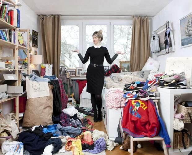 Предновогодняя зачистка или что стоит выбросить из дома до Нового года